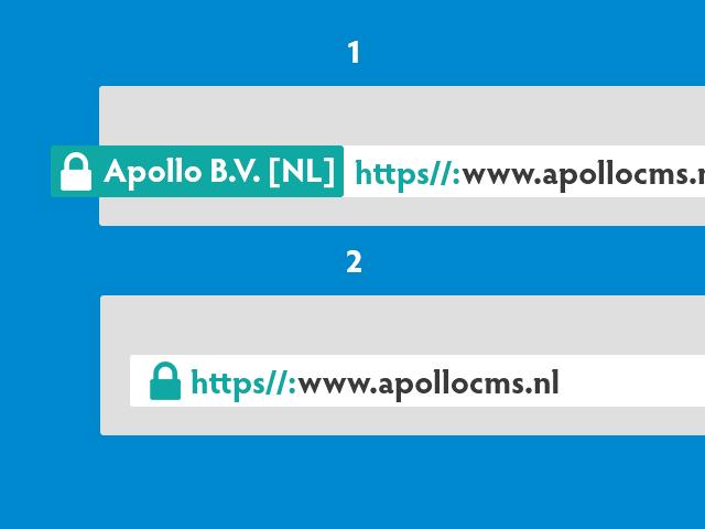 SSL nu beschikbaar voor Apollo